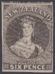 New Zealand Stamps & Collections