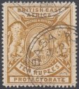 British East Africa Stamps