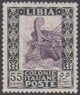 Italian Colonies Stamps