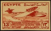 Aircraft on Stamps