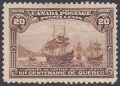 Stamps of Canada and Provinces