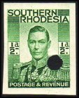 Rhodesia Stamps