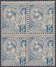 Monaco stamps & miniature sheets