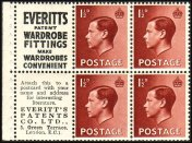 Great Britain Stamps: