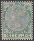 Tobago Stamps
