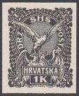 Yugoslavia - Local Issues for Croatia