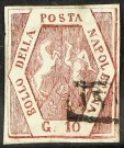 Italy, Italian States and Colonies stamps