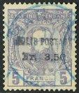 Belgian Colonies - Congo