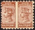 Australia and Australian States Stamps