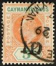 Cayman Islands - Extensive Offering