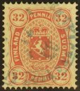 Finland - Large Oldtime Collection With Good Classics
