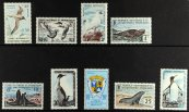 Falkland Islands - Extensive And Valuable Collection