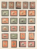 Worldwide Stamp Collections and Sorter Boxes