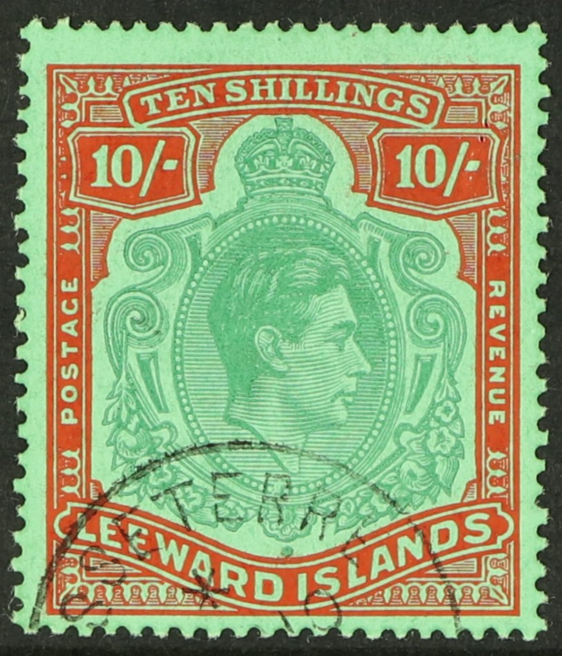 Leeward Islands - Specialised Collection