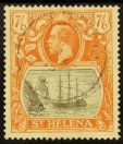 Saint Helena - Valuable Early to Modern Collection
