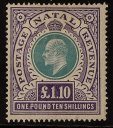 Stamps of South African Colonies and Republics