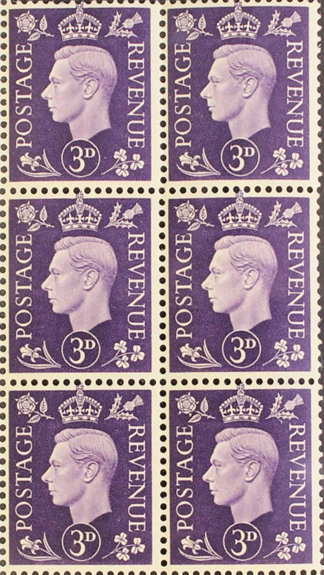 GB Stamps – British Stamps