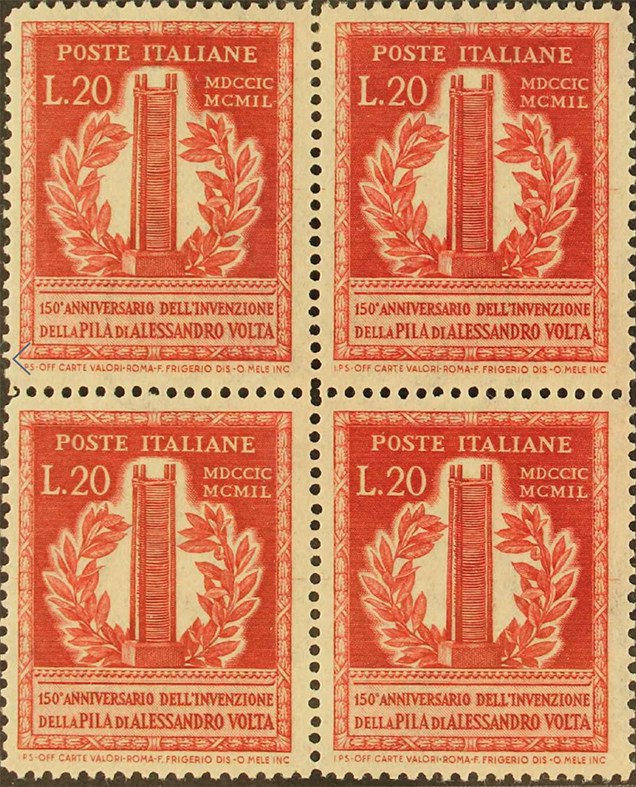 Italy Stamps – Italian Stamps
