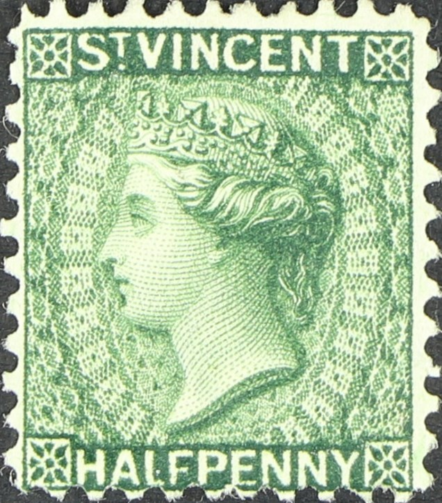 St Vincent and Grenadines Stamps