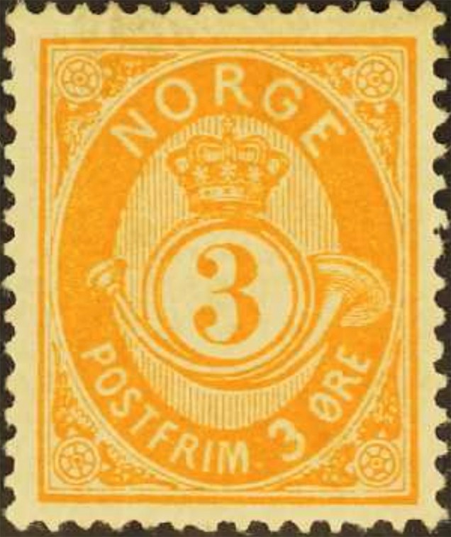 Norway Stamps – Norwegian Stamps
