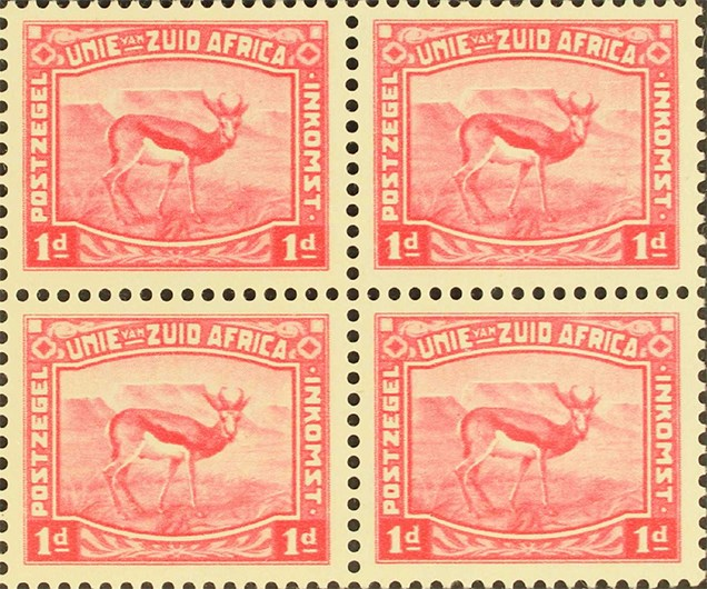 South Africa Stamps – South African Stamps