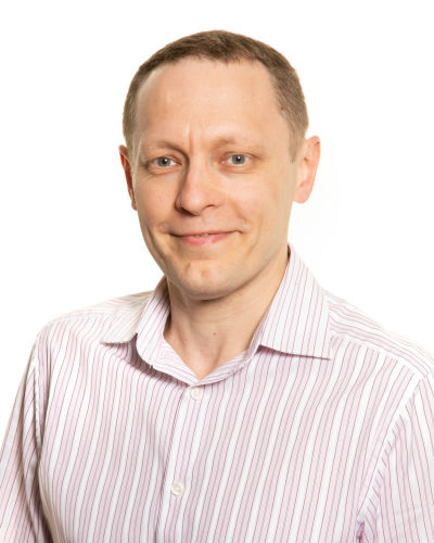 Stan Gabrhel